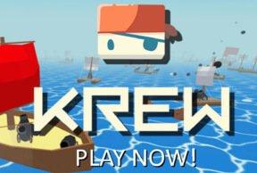 Play Krew.io