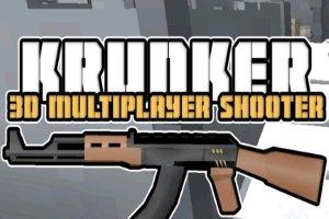 Play Krunker.io (Krunkerio)