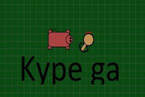 Play Kype.ga