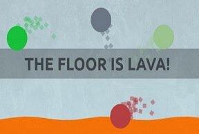 Play Laaaava.io