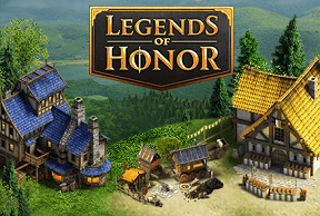 Play Legend of Honor