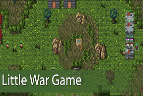 Play Little War Game