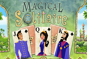 Play Magical Solitaire
