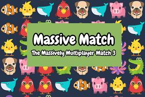 Play Massivematch.io