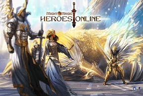 Play Might & Magic Heroes Online