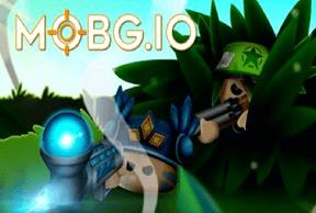 Play MOBG.io