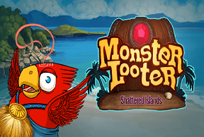 Play Monster Looter