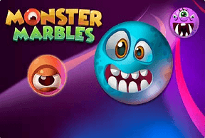 Play Monster Marbles: Turf War