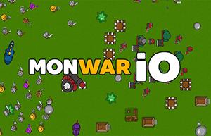 Play Monwar.io