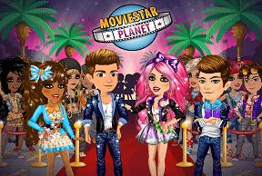 Play MovieStarPlanet