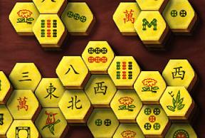 Play Mystic Mahjong