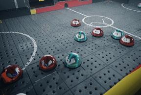 Play Neuronball