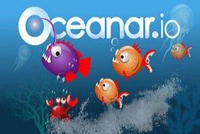 Play Oceanar.io