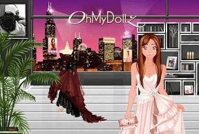 Play OhMyDollz