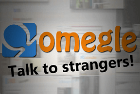 Play Omegle