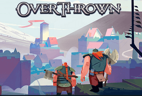 Play Overthrown