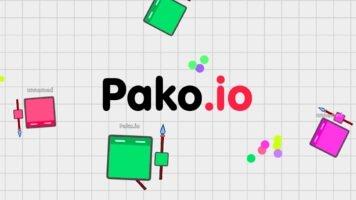 Play Pako.io