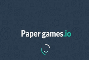 Play PaperGames.io