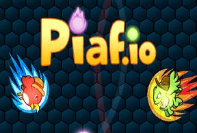 Play Piaf.io
