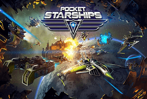 Play Pocket Starships
