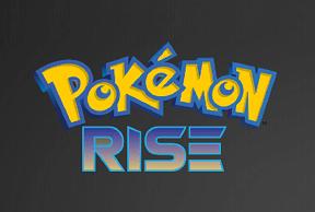 Play Pokemon Rise