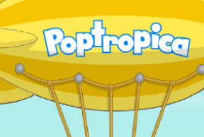 Play Poptropica