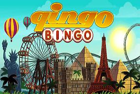 Play Qingo Bingo