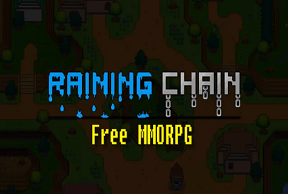 Play Raining Chain