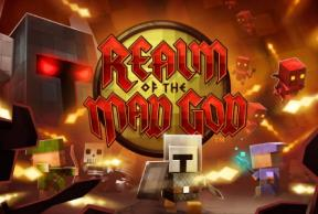 Play Realm of the Mad God