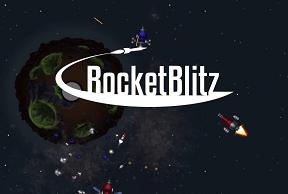Play RocketBlitz