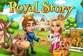 Play Royal Story