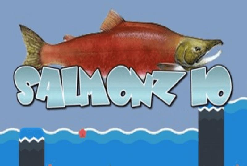 Play Salmonz.io