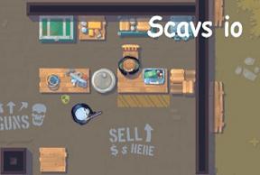 Play Scavs.io
