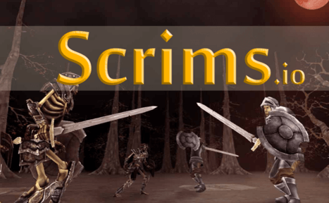 Play Scrims.io