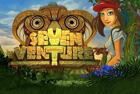 Play Sevenventure