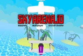 Play SkyArena.io