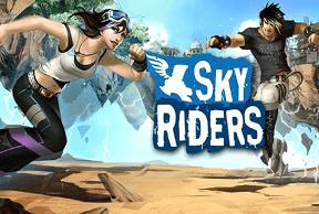 Play Sky Riders