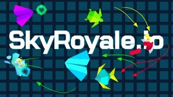 Play SkyRoyale.io