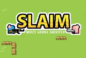 Play Slaim.io