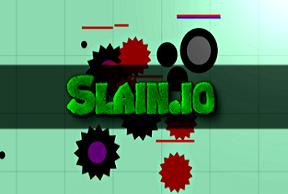 Play Slain.io