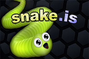 Play Snake.is
