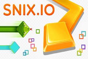 Play Snix.io
