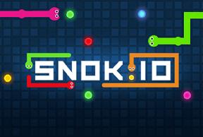 Play Snok.io
