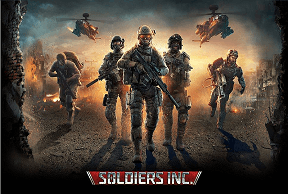 Play Soldiers Inc