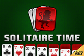 Play Solitaire Time