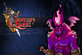 Play Sorcery Quest
