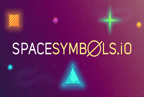 Play SpaceSymbols.io