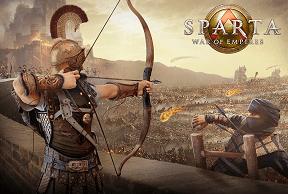 Play Sparta: War of Empires