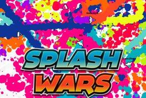 Play SplashWars.io