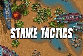 Play StrikeTactics.io